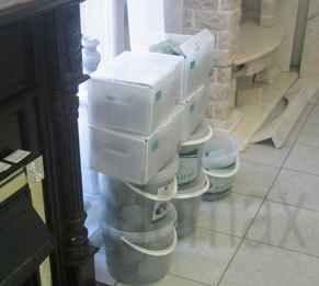 жадеит упакованный в коробки по 10 и 15кг.
